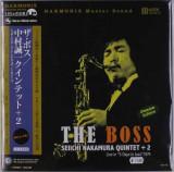 Seiichi Nakamura -Quintet- - Boss -Hq- ( 1 VINYL )