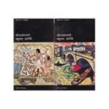 Heinrich Lutzeler - Drumuri spre artă ( 2 vol. ), 1986