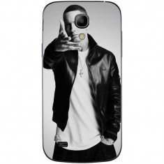 Husa Eminem Black And White SAMSUNG Galaxy S4 Mini