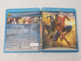 Film Blu-ray bluray -  Spider - Man 3  Spiderman 3, BLU RAY, Engleza