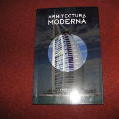 ARHITECTURA MODERNA - Arta in detalii