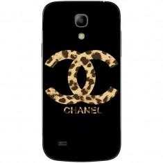 Husa Coco Chanel Animal Print SAMSUNG Galaxy S4 Mini