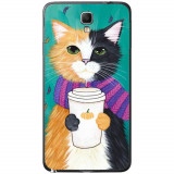 Husa Cozy Cat SAMSUNG Galaxy Note 3 Neo
