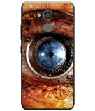 Husa Bionic Eye ASUS Zenfone 3 Max Zc520tl