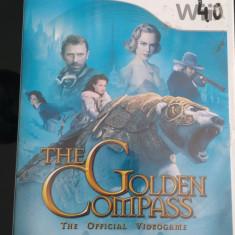 The Golden Compass - wii game - Jocuri WII Sega
