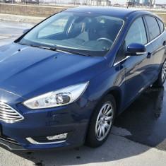 Vand Ford Focus Titanium - pentru pretentiosi, An Fabricatie: 2016, Benzina, 27894 km, 999 cmc