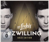 Lochis - Zwilling ( 1 CD + 1 DVD )