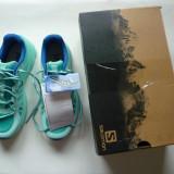Pantofi sport adidasi pentru alergare Salomon Sonic Aero W !