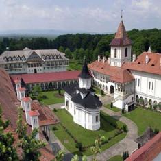 OCAZIE! 2 locuri de veci la Manastirea Brancoveanu - Loc de veci
