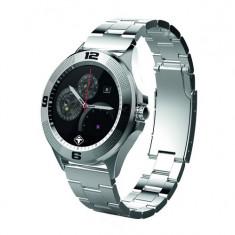 Smartwatch Tiger London Argintiu