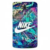 Husa Glitchy Nike LG L90