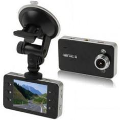 Camera video auto masina K6000 rezolutie 1280x720p 25fps HD