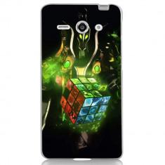 Husa Dota2 Rubick HUAWEI Ascend Y530 - Husa Telefon