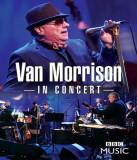 Van Morrison - In Concert ( 1 BLU-RAY )