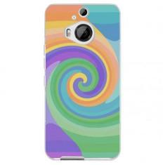 Husa Color Twist HTC One M9 Plus