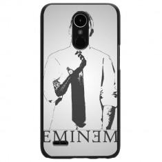 Husa Eminem LG K10 2017