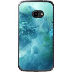 Husa Cloudy Ink Samsung Galaxy Xcover 4 - Husa Telefon