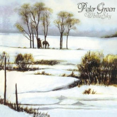 Peter Green - White Sky ( 1 CD ) - Muzica Pop