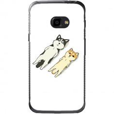 Husa Doodle Dogs Samsung Galaxy Xcover 4 - Husa Telefon