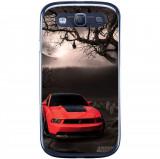 Husa Halloween Mustang Samsung Galaxy S3 Neo I9301 S3 I9300