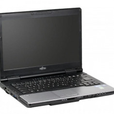 Laptop Fujitsu LifeBook S752 Intel Core i5 3320M 2.6 GHz