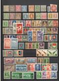 Elvetia.1867-2006 Colectie timbre nestampilate+BONUS CLASORUL
