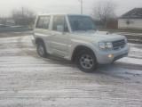 Hyundai galloper innovation 4×4, Motorina/Diesel, Jeep