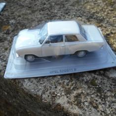 Macheta  Opel Kadett B - Masini de Legenda Polonia 1:43