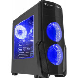 Carcasa Genesis Titan 800 Blue, Middle Tower