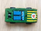 Masinuta junior 4 jucarie auto plastic si tabla hobby veche colectie