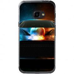 Husa Galaxy Car Model Samsung Galaxy Xcover 4 - Husa Telefon