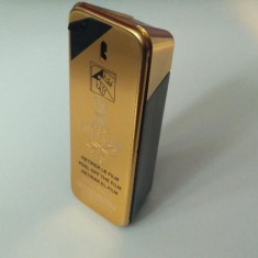 Parfum TESTER original Paco Rabanne 1 Million sau Invictus Paco Rabann, Apa de toaleta, 100 ml
