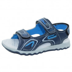 Sandale pentru baieti CLIBEE Z-253B, Bleumarin - Sandale copii