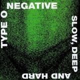Type O Negative Slow, Deep And Hard (cd)