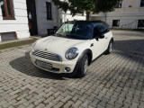 Mini Cooper 1.6 l automat, Benzina, Break