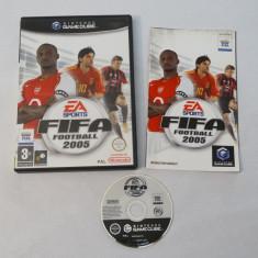 Joc consola Nintendo Gamecube - Fifa Football 2005