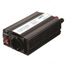 Invertor tensiune HQ, 24-220 V, 300 W, USB