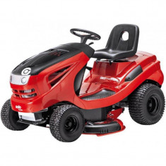 Tractoras de tuns iarba AL-KO Profesional Solo T16-110.6 HDS V2 motor Briggs & Stratton 10.5 kW latime de lucru 110 cm - Masina tuns iarba