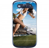 Husa Fifa Girl Samsung Galaxy S3 Neo I9301 S3 I9300