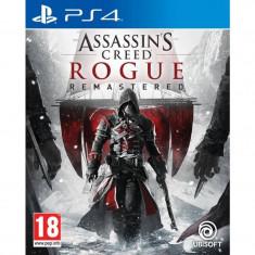 Joc consola Ubisoft Ltd ASSASSINS CREED ROGUE REMASTERED PS4 - Jocuri PS2