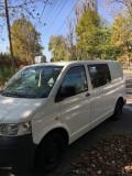 Vw transporter 1,9 tdi, Up, Motorina/Diesel, VAN