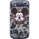 Husa Glitchy Mickey Samsung Galaxy S3 Neo I9301 S3 I9300