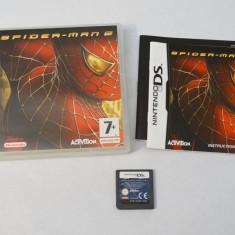 Joc consola Nintendo DS 3DS - Spider-Man Spiderman 2 - complet