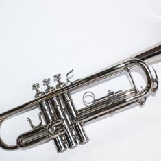 Trompeta NOUA ARGINTIU avansati / incepatori Cherrystone Bb Si bemol
