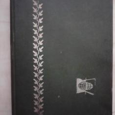 Clasor cu timbre , 11 file ( 22 pagini ) negre , dimensiuni 30 / 22