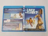 Film Blu-ray bluray -  Ice Age 2, BLU RAY, Engleza