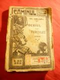 Emil Garleanu - Ochiul lui Turculet-Nuvele ,interbelica Colectia Caminul 38-39