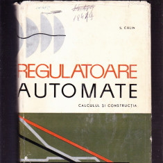 REGULATOARE AUTOMATE
