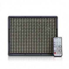 Aputure Amaran HR672C - lampa video cu telecomanda - Lampa Camera Video