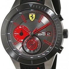 Ceas Scuderia Ferrari 0830341 - Ceas barbatesc Ferrari, Quartz